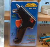 Trigger Mini Glue Gun
