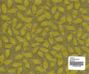 COUNTRYSIDE - Leaf Motif print mulberry paper