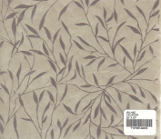 CELADON - Flocked willow mulberry paper
