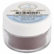 Elizabeth Craft Designs Silk Microfine Glitter 11g-Imperial Garnet