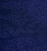 Lama Li Tibetan Cloud Paper- Dark Blue 50cm x 80cm Sheet