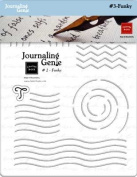 Chatterbox Journaling Genie - #3 Funky