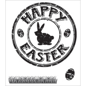 Technique Tuesday Clear Stamps 5.1cm x 6.4cm -Easter Seal