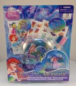 Disney Princess The Little Mermaid Make Your Own Water Globe