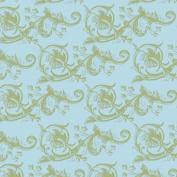 Robin'S Nest The Glitter Awning Spa Cardstock