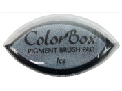 ColorBox Classic Pigment Cat's Eye Ink Pads, Ice