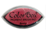 ColorBox Classic Pigment Cat's Eye Ink Pads, Berry