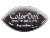ColorBox Classic Pigment Cat's Eye Ink Pads, Boysenberry