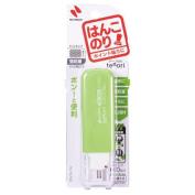 Nichiban Tepe Stamp Glue-Green