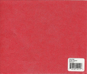 RUBY FROST - Pearl Metallic Foil Mulberry Paper
