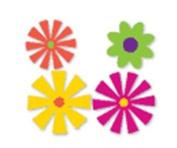 Ellison Design Thin Cuts - Flowers