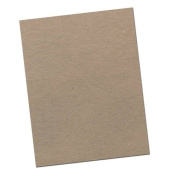 Roselle Paper Inc Grey Chipboard - 19 x 26 - 10-Ply - Pack of 10