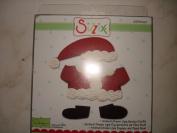 Sizzix Bigz BIGkick/Big Shot Die-Animal Dress-Ups Santa Outfit