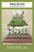 Pattern: Pillow Party