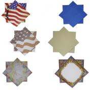 Sonburn American Celebration Scrapbooking Papers Combo