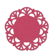 We R Memory Keepers We R Memory Keepers 10cm by 10cm Lattice Doily Die