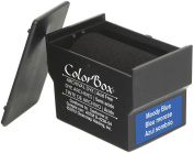 Rollagraph Archival Dye Cartridge Standard, Moody Blue