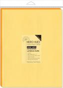 Hero Arts Hues Mixed Layering Paper, Sunshine
