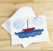 Paint Paper, 23cm x 30cm