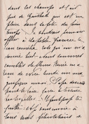 Hero Arts Woodblock Stamp, La Lettre