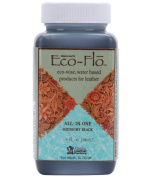 Eco-Flo All-In-One Stain & Finish 120ml, Midnight Black