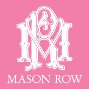 Mason Row SU-37442 Ink Pad, Passion Pink