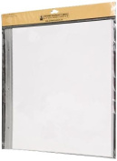 Page Protector 12 X 12 Refills