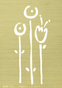 Lasting Impressions Brass 4x6 Embossing Template