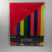 Paperbilities Birthday Paper Pack