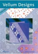 Ecstasy Crafts Vellum Designs-Book