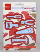 Marianne Design Creatables Dies-Tools