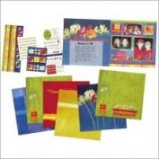 Friendship Inspirational 30cm x 30cm Scrapbook Kit