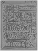 Lisa Pavelka 527062 Texture Stamp Ancient Doodle