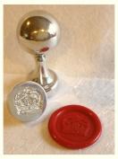 Crown Wax Seal Stamp