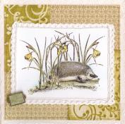 LaBlanche Silicone Stamp LB1166
