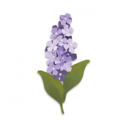 Sizzi by Originals Die, Large Flower Build A Lilac