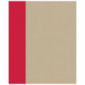 Sn@p! Binder 15cm x 20cm -Red