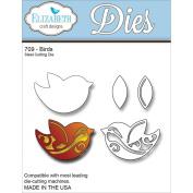 Elizabeth Craft Designs - Birds