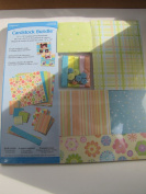 Imagine That Cardstock Bundle - Pastel with Accessories