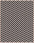 Hero Arts Tweed Pattern Woodblock Decorative Stamp