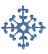 Sizzix Bigz BIGkick/Big Shot Die-Snowflake