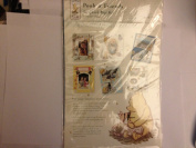 Pooh and Friends Scrapbook Page Kit
