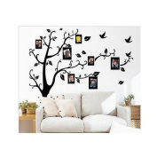Fashion Memory Tree Frame Vinyl Mural Art Wall Sticker Decal