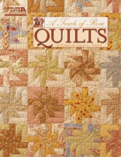 Leisure Arts A Touch Of Rosie Quilts Book