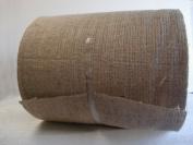30cm Inch Burlap Roll - 100 Yards
