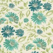 Sunbrella Fabric - Violetta Baltic 45760-0000