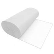 Premium Felt With Adhesive White 2540cm - 90cm X 2 Yards Long