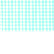 Gingham Cheque Fabric (0.6cm cheque) 20 Yards Wholesale By The Bolt