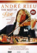 Andre Rieu - The Best Of Live In Concert [Region 1]