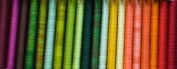 River Silks Plumage Collection - 4mm Silk Ribbons
